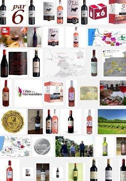 Côtes du Marmandais (aoc-aop)